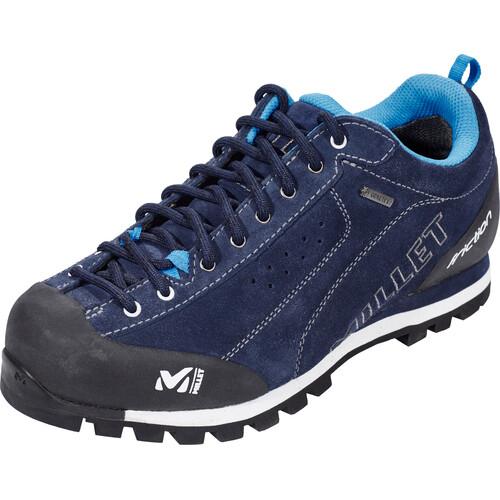 Millet Friction - Chaussures Femme - GTX bleu sur campz.fr !